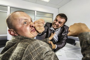 The Two Faces Of Social Media In The Workplace