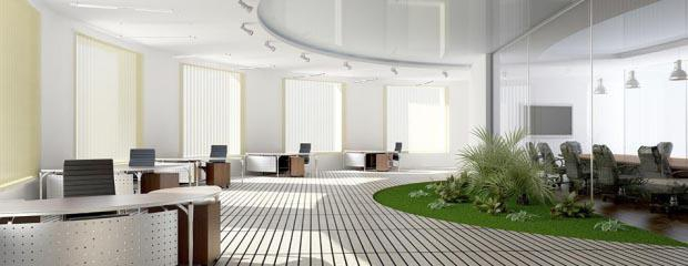 Office Design - More Important Than You Might Think 1
