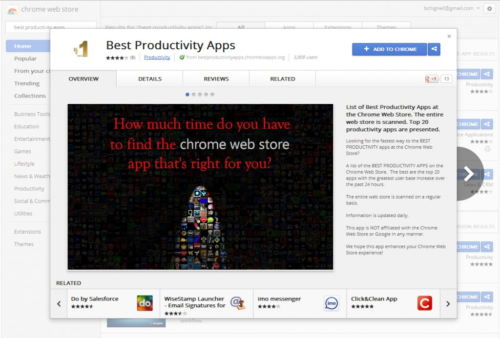 best-productivity-apps