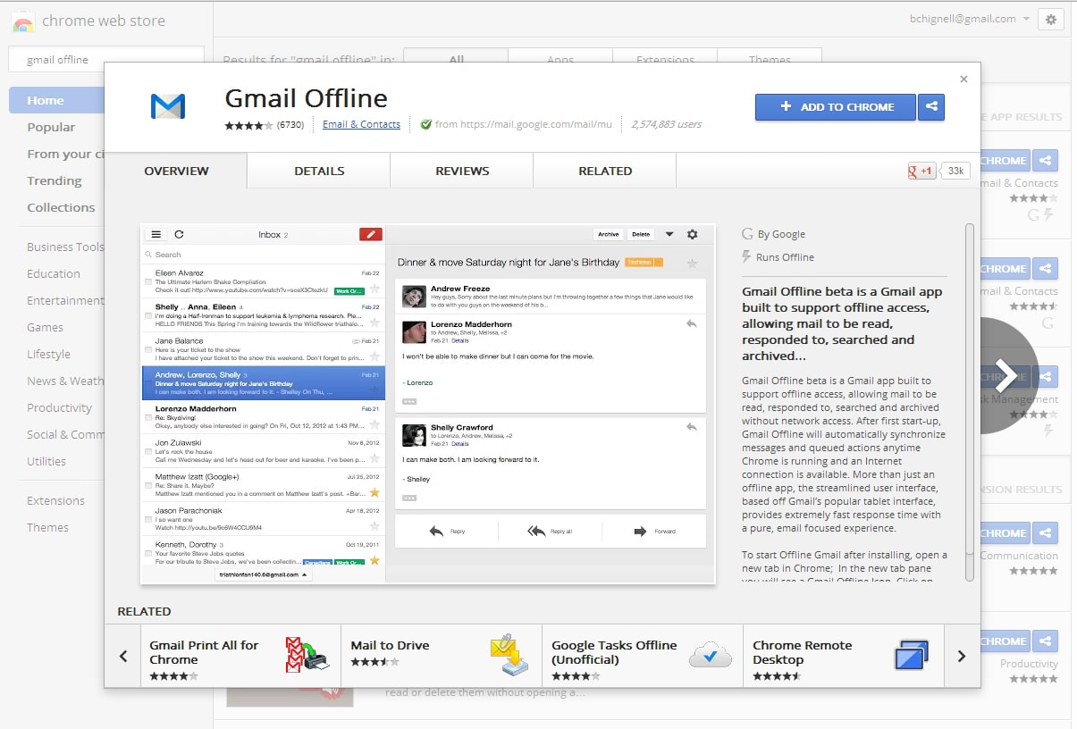 Top 10 Chrome Apps To Improve Productivity