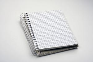 blank pad