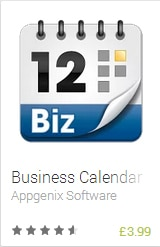 BusinessCalendarAndroidApp