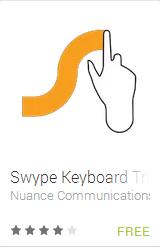 SwypeAndroidApp