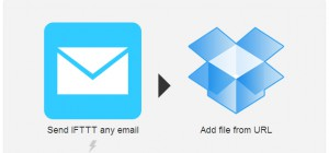 IFTTT-backup-email-attachments