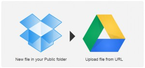 IFTTT-google-drive-to-dropbox