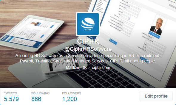 CIPHR-Twitter-Profile