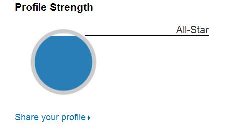 linkedin-profile-completeness