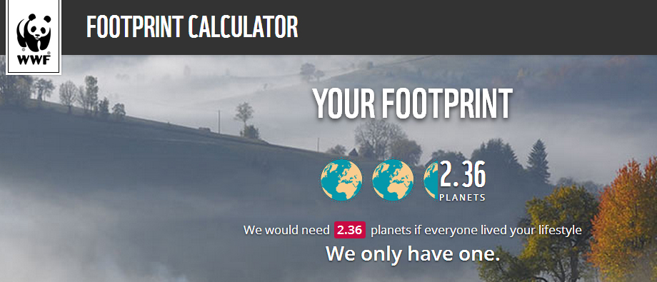 carbon-footprint-calculator