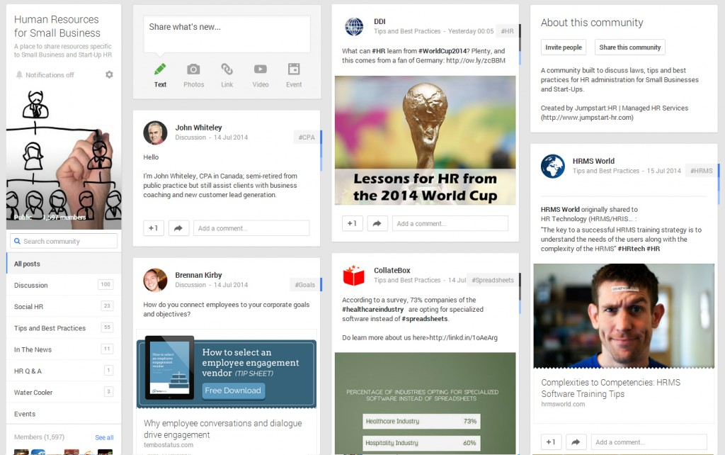 hr-for-small-business-google-plus-community