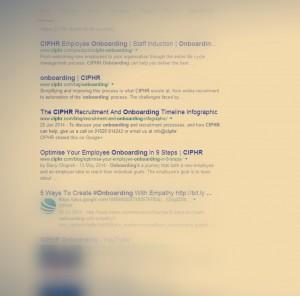 erecruitment-google-search