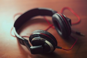 music and stress relief