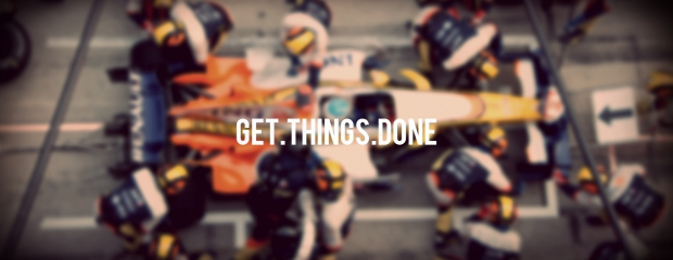 The Formula To Actually Get Things Done As A Team
