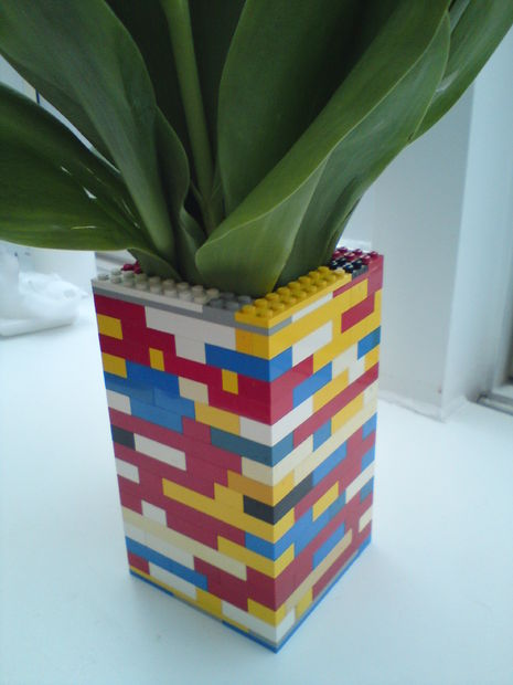 10 Grown Up Uses For Lego In The Office