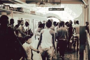 travel zombie