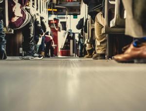 politenes on commute