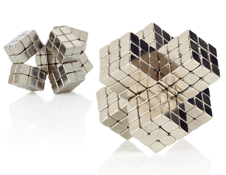 buckycubes