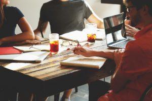 identify business needs