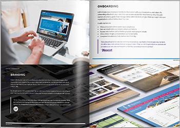 CIPHR brochure