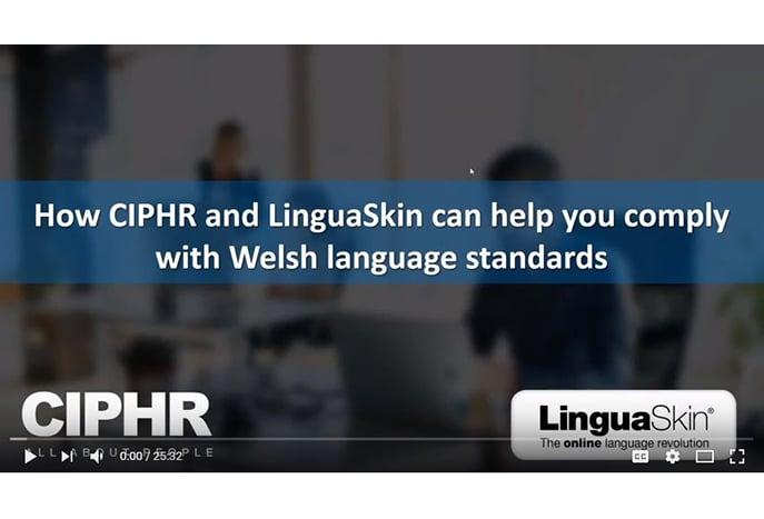 Linguaskin webinar front slide
