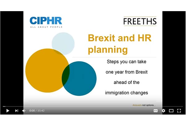 ciphr hr solutions and freeths brexit webinar