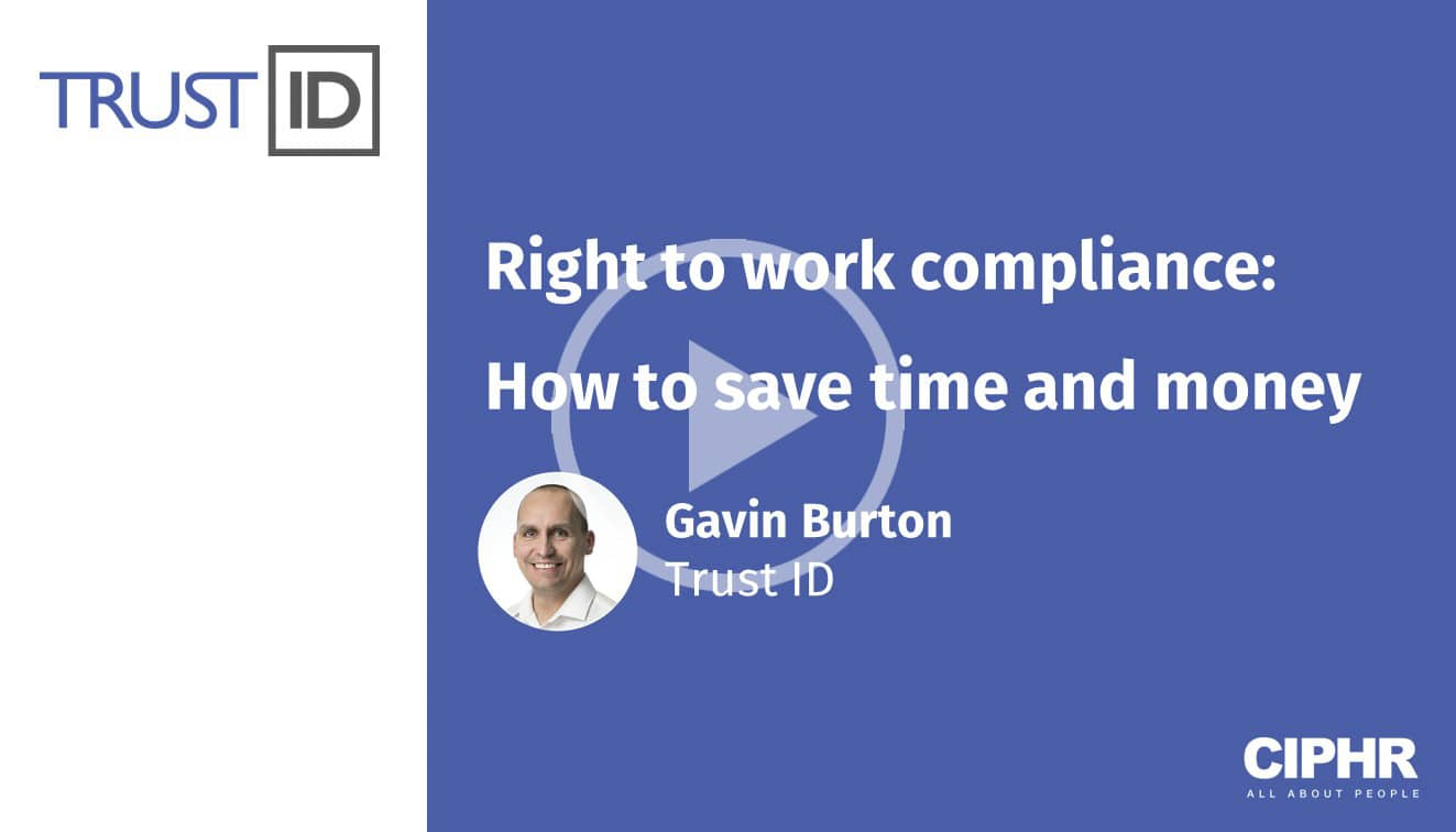 Right to work compliance: how to save time and money
