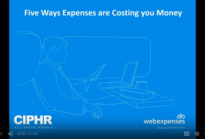 ciphr hr software and webexpenses webinar
