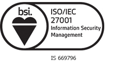ciphr hr software BSI ISO 27001 accreditation