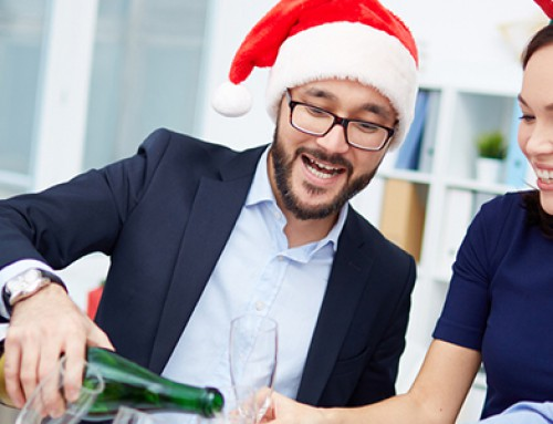 Office Christmas party altercations: who's responsible?
