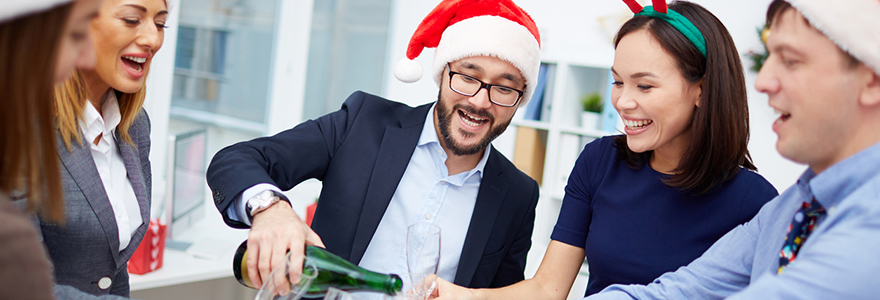 Office Christmas Party Altercations Whos Responsible Ciphr