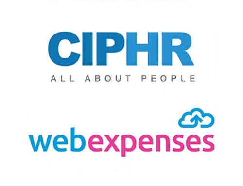 Webexpenses and CIPHR integrate to seamlessly manage people data and expenses