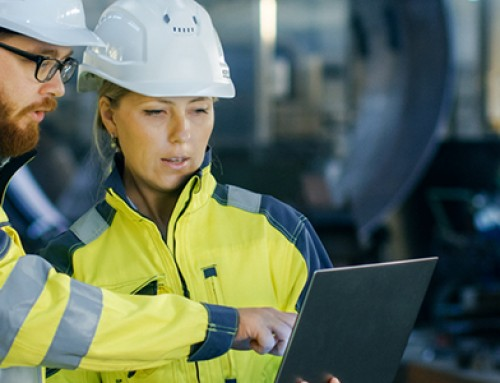 How to improve your safety culture using technology